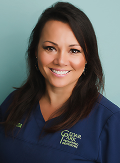 Denise - Ortho Assistant at Birth to Braces Pediatric Dentistry in Cedar Park, TX